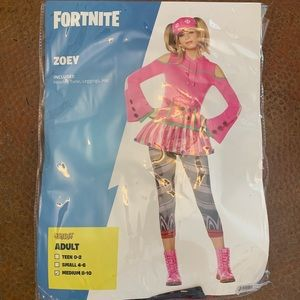 Fortnite costume